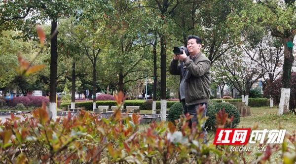 我的镜头不撒谎——双牌本土摄影师刘斌获国际大奖