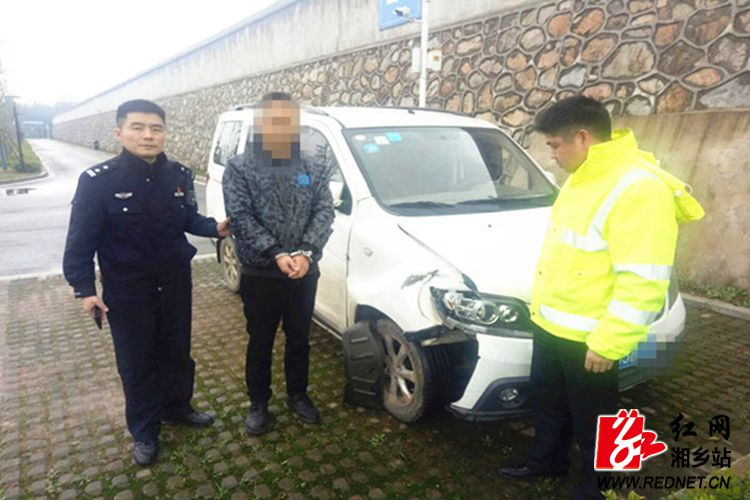 今年来,湘乡发生10多起行人在马路上散步被撞的道路交通事故