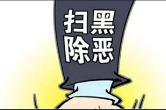 """欺行霸市 损毁财物 桃源10个涉黑涉恶团伙""""连锅端"""""""
