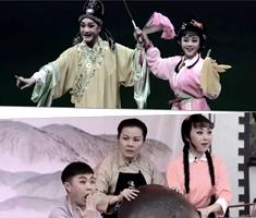 雅韵三湘丨好戏连台 湖南花鼓戏经典剧目巡演4月19日-21日长沙上演
