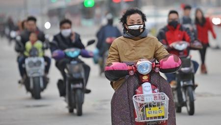 电动自行车新国标实施 长沙新买超标车将无法上牌
