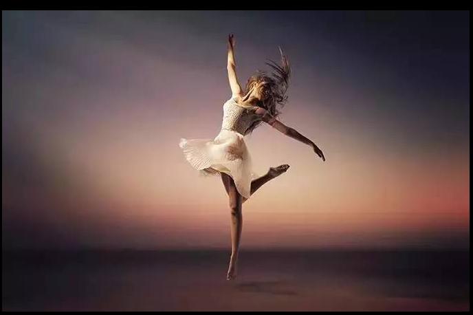文学|在舞蹈中邂逅有趣的灵魂
