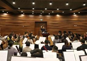 雅韵三湘丨长沙交响乐团专场音乐会周末进校园