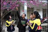东山时时彩中学 陈常辉老师:学习工匠精神,做优秀教师