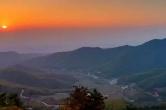 """""""秀美梅龙时时彩我 为峰""""登山比赛本月30日举行,欢迎报名!"""