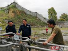 永顺县开展危险化学品企业特种设备大检查大整治行动