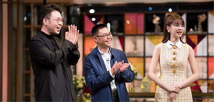 《女儿们的恋爱》4月24日收官 杜海涛沈梦辰透露婚期
