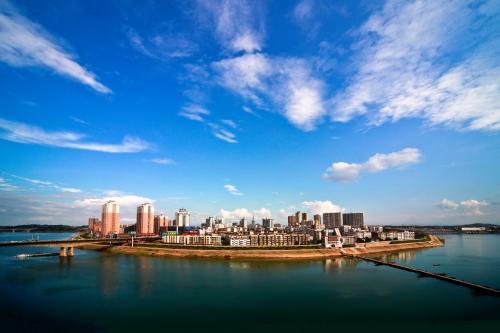 永州:一季度引进500强项目个数和总投资额居全省第一