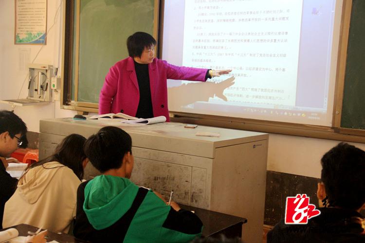 【身边的好老师】赵湘平:平凡铸就师魂