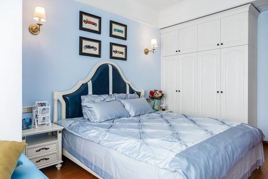 卧室小怎么装衣柜?这三种设计很实用