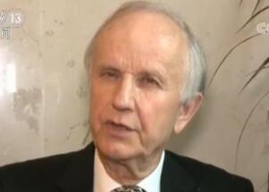 波兰前副总理:习主席演讲意义重大 推动全球化持续进行