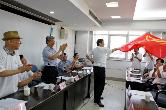 长沙市文艺志愿服务团成立