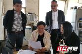 常德柳叶湖街道:党建引领党员示范助力征拆进程