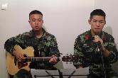 视频丨常德武警官兵母亲节改编《一封家书》 感恩母爱 唱响家国情怀