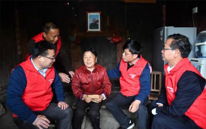 新庄垅上踏歌行——省委党校中青班学员溆浦体验式培训侧记