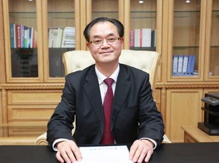 刘桂平正式出任中国建设银行行长 系湖南衡南人