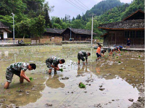 """长沙县:让年轻干部去做""""热锅上的蚂蚁"""""""