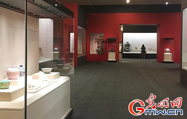 中国首次举办集大成亚洲文明展览 49国451件组文物诠释多元文明之美