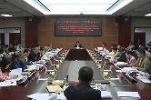 周俊文主持召开市时时彩政府 常务会议