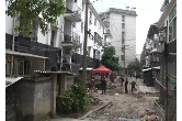 """湘乡24栋老旧小区""""扩改翻"""",看看有时时彩你 家吗?"""