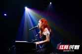 許靖韻6月上海澳門星際開戶娛樂會來襲 成功蛻變唱新歌