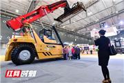 湖南制造业:创新开放铸就竞争优势