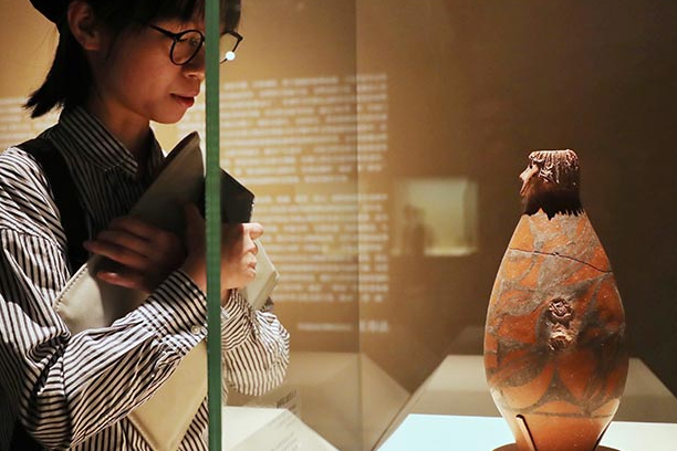 Chinese museums receive 16% more visits in 2018