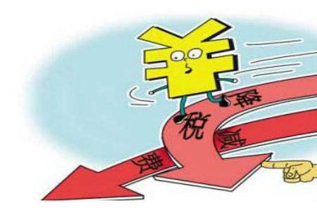 减税降费助推桂东产业发展与生态环保共生共行