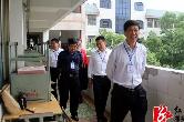 湘乡2019年教师招聘考试(笔试)举行,1723名考生参考