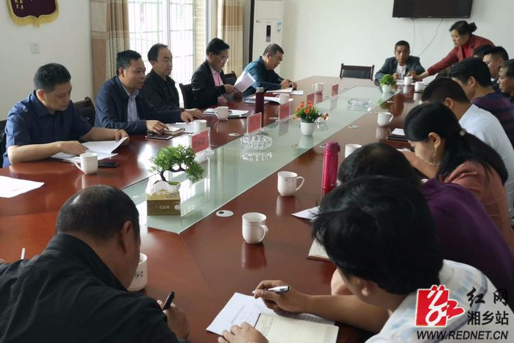 赵叶惠:充分认识脱贫攻坚工作的重要性和艰巨性