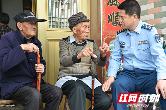 当过重机枪手获过一等功 祁东90岁抗战老兵讲述峥嵘岁月