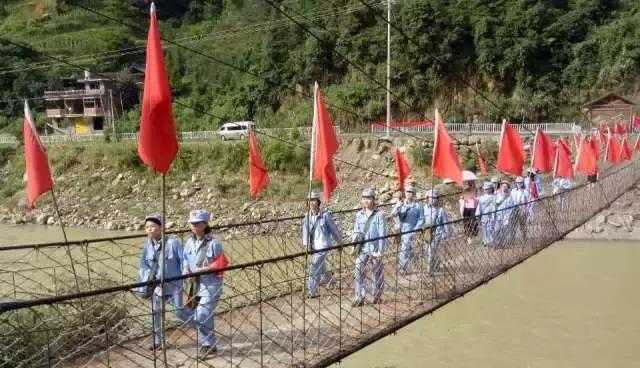 不忘初心使命 植入红色基因 —— 雪峰山旅游精心打造红色旅游线路