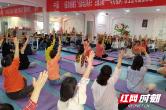 攸县孕妇学校 线上线下全方位守护孕妈健康
