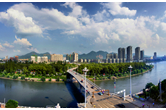 湘潭市领导赴湘乡开展扶贫工作走访调研活动