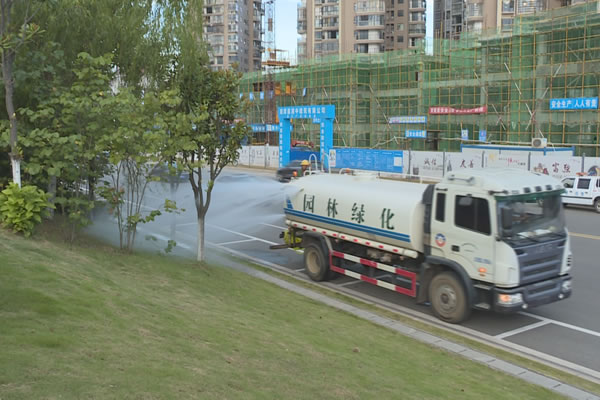 变废为宝 湘潭县实现水资源的循环利用