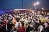 常德富华地产项目--柳湖公馆举行营销中心开放盛典
