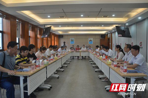 中国线缆商协会联盟走进金杯 共话行业发展