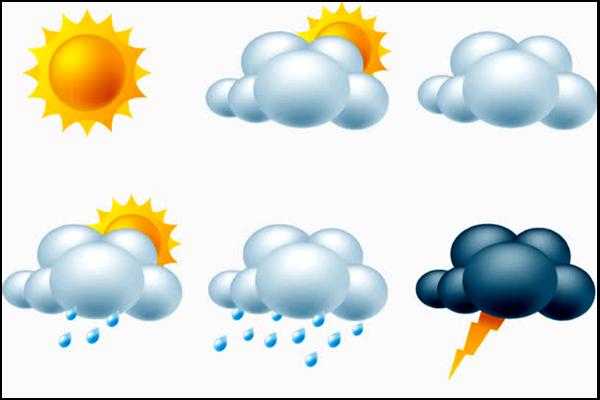 气象局:4日下午发布天气预报