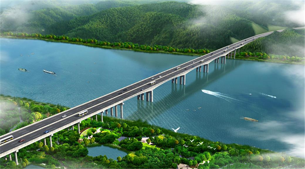 常祁高速计划2022年建成通车