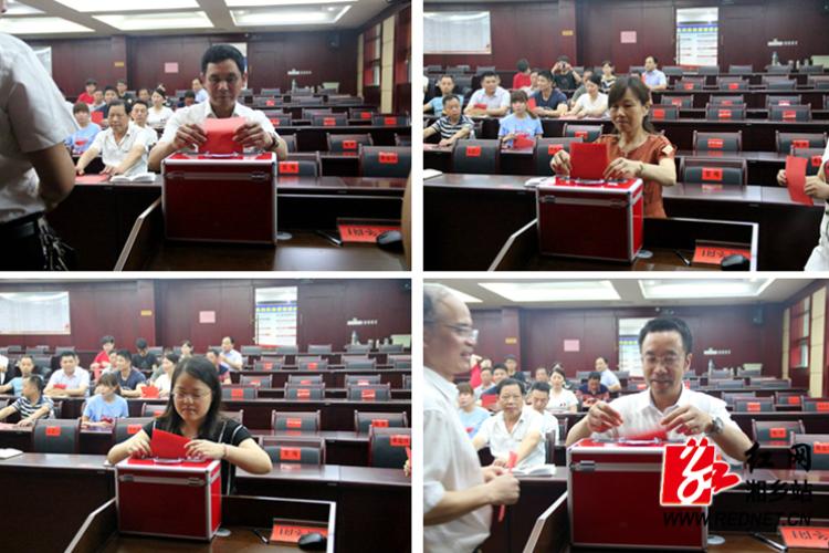 产业集团党员大会选举产生党委班子 杨群力当选为书记