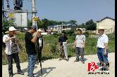 交通局:韶水线公路二期工程征拆工作启动