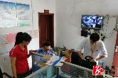 望春门街道:安全生产早检查 筑牢防线保安全