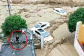 14名乡村教师的生死赛跑:山洪中,他们冒死救了93个孩子