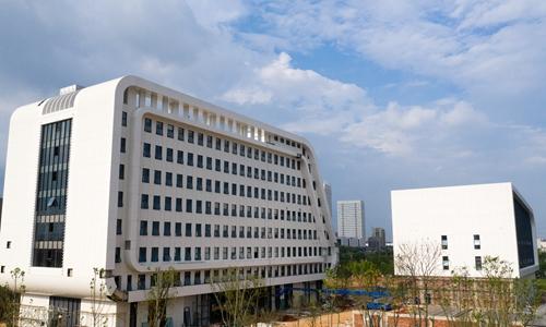 湖南首个干细胞与再生医学产业园本月投产