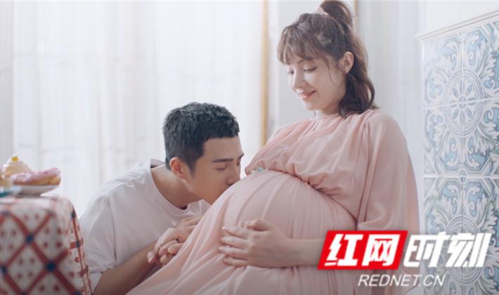 """《新生日记》发布总宣传片:""""孕""""有苦辣酸甜"""
