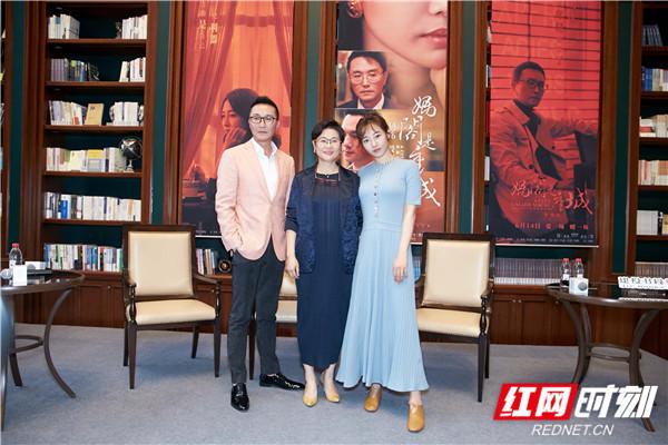 由李少红执导,改编自严歌苓同名小说,白百何、黄觉等人主演的电影《妈阁是座城》于6月14日正式上映。