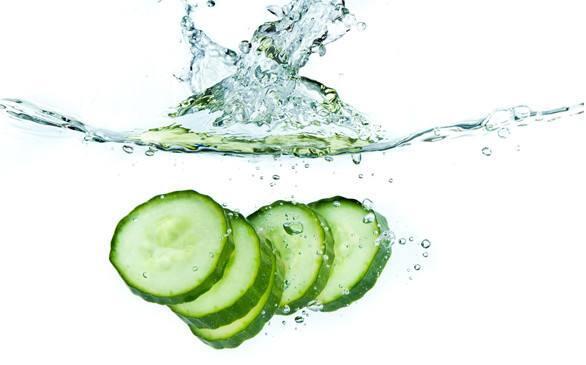 黄瓜、蜂蜜水做面膜效果好…这些护肤谣言你中了几条?