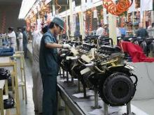 湖南发布一季度人力资源市场白皮书 制造业用人需求最旺