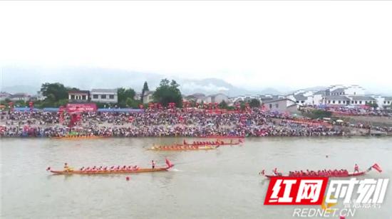 """慈利县岩泊渡镇""""庆祝中华人民共和国成立70"""