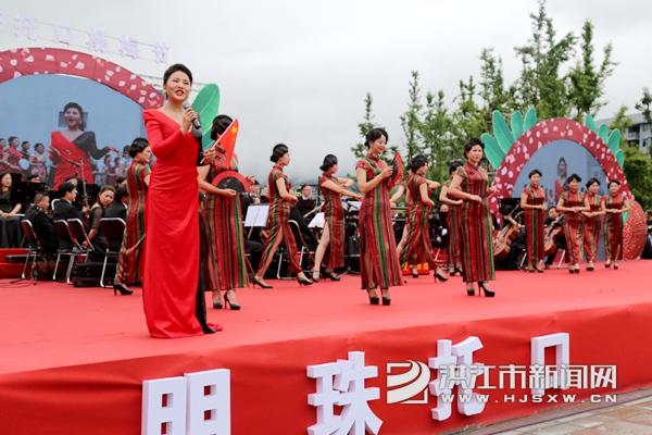 洪江市夏季乡村旅游节暨托口杨梅